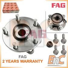 FAG FRONT WHEEL BEARING KIT FOR TOYOTA OEM 713618970