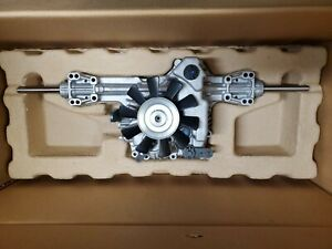 MTD K46 Tuff Torq Transaxle Transmission 618-07210 Located In AD