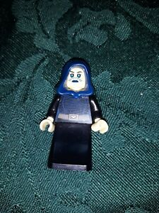 LEGO minifigure barriss offee with skirt star wars