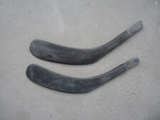 NEW  2X HOCKEY BLADES  Tapered Composite LEFT SIDE CURV TYPE SYDNEY CROSBY