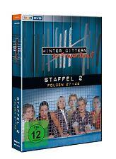 """HINTER GITTERN  """"STAFFEL 2""""  4 DVD AMARAY TV SERIE NEU"""