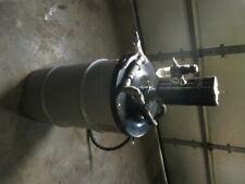 Aro Ingersoll Rand Pistion Oil Pump And Barrel W Hose Amp Gun Model Lm2203a 11