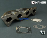 MAMBA Turbo Exhaust Manifold Citroen C2 VTS 1.6L / T25 Flange / Top Mount