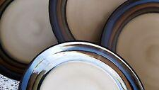 Mikasa Dinnerware Cosmos Stoneware Dinner Plates Set of 4 (Lot 1)