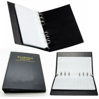 20 Pages SMD Resistor Capacitor Electronic Components Sample Book Assorted Kit