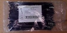 """Thomas & Betts Ty-Rap TY5232M 8"""" 18lb Natural Cable Ties 100/bag"""