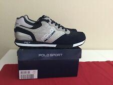 Ralf lauren polo herrensneaker zapatos talla: 45 nuevo en caja de cartón