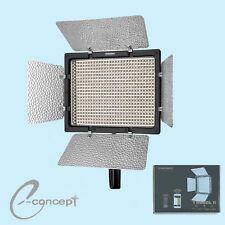 YONGNUO YN600L II 3200K-5500K  Light 2.4G Wireless Remote Control Bluetooth App