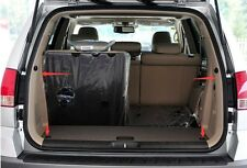 ENVELOPE STYLE TRUNK CARGO NET FOR KIA Borrego 2009 - 2011 KIA Mohave 09-11 NEW