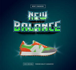 New Balance MS327 Men's Sneakers