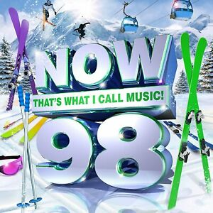 Now That's What I Call Music! 98 (CD)