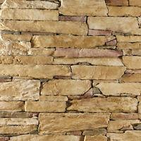 1 Karton Wandfliese Dekor Brickside Beton-grau im Format 25x45cm Wandverblender Fliesen in Steinoptik