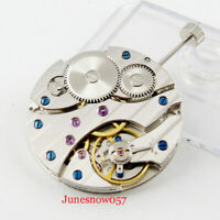 17 Jewels classic ST3600 6497 Mechanical Hand-Winding Movement for Men's Watch