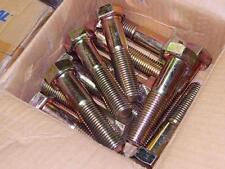 #331 BOX of 12 Fastenal Hex Cap Screw G8 HCS 1-¼-7 x 5.5 // 1-¼-7 x 5-½ PN 15574
