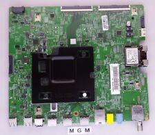~Samsung UN55NU7100F  Main Board BN94-12804B, BN97-14042A, BN41-02635A~