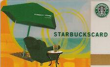 Starbucks Gift Card - Drink The Sunshine - Summer Card