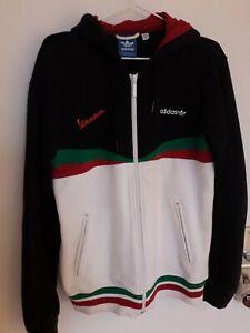 Adidas Vespa Jacke Italien