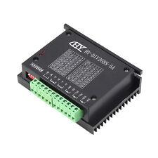 CNC Single Axis TB6600 0.2-5A Two Phase hybride axes Pas à Pas Moteur Conducteur Contrôleur UQ