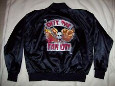"Lobo ""Bite Me Fan Boy"" Jacket L"