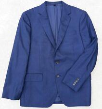 New J. Crew Ludlow Slim Suit Jacket Italian Stretch Wool Flannel 40S J3278 $448