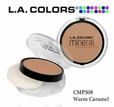 DUNSPEN  IL.A Colors Mineral Pressed Powder (CMP308 Warm Caramel)