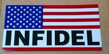 KANDHARA AMERICAN LEAGUE INFIDEL CLUB PRO-TEAM AFSOC COMBAT CONTROL SST JTAC SET