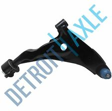 1 Front Lower Passenger Control Arm and Ball Joint Assembly for Chrysler Dodge