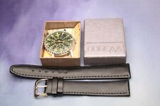 POBEDA PILOT NAVIGATOR BOMBER SHTURMAN MILITARY WATCH excellent in box