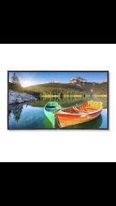 """NEC Multisync v552 55"""" LCD Commercial Grade LED Large Format, Digital Signage"""