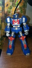 Power Rangers Legacy Collection Astro Megazord BAF complete
