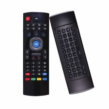 2.4 GHz Fly Air Mouse Wireless TASTIERA QWERTY Remote