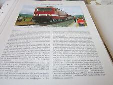 Deutsches Eisenbahn Archiv 3 Geschichte 1274n Grenze Sonneberg Neustadt  1991