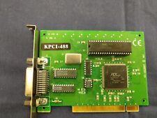 Keithley KPCI-488 GPIB PCI Card Rev. B