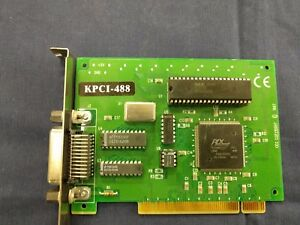 Keithley KPCI-488 GPIB PCI Card Rev. A