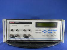 Spirent/TAS/Netcom TAS 4500 FLEX RF Channel Emulator