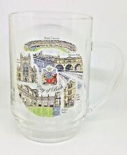Big Giant Mug BATH for pint glass Tea Coffee Mug Jumbo  500ml beer souvenir gift