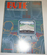 Byte Magazine  Simulation March 1984 111214R1