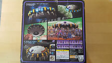 DRAGON BALL BANPRESTO ICHIBAN KUJI FREEZA FRIEZA FREEZER SPACESHIP VAISSEAU NEW