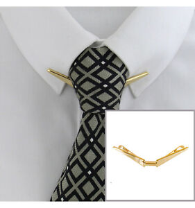excellent condition 100 year old collar tie clip or stay antique