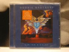 DOOBIE BROTHERS - SIBLING RIVALRY CD NUOVO SIGILLATO NEW SEALED 2000
