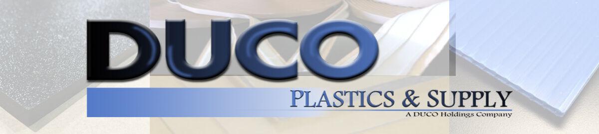 Duco Plastics and Supply