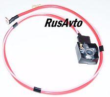 Pluskabel AKKU Batterie - LADA NIVA 1.7i , 2121 , 21214 No.:  21213-3724070