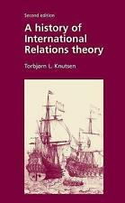 Politics & Society International Relations Paperback Books