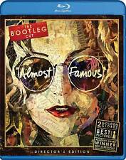 Almost Famous (Blu-ray Disc, 2013) - New!