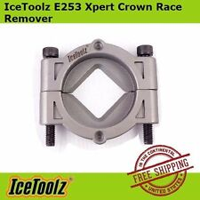 "IceToolz E253 Xpert Crown Race Remover for Headset up to 1-1/2"" - FREE Shipping"