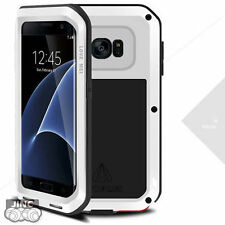 Metal Mobile Phone Bumpers for Samsung Galaxy S7 edge