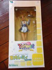 To Heart Miyauchi Lemmy Waitress ver. 1/8 PVC Figure Kotobukiya sexy toheart
