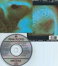 PINK FLOYD-MEDDLE-1971-U.K.-HARVEST / EMI RECORDS 7 46034 2-CD-MINT/VERY GOOD+