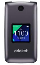Alcatel QUICKFLIP 4044C Kosher Phone TALK ONLY - 4G LTE HD Voice - GSM Unlocked