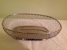 Vintage Fraser's Italy WMF Cromargan Stainless Steel Fruit/Vegetable/Bread Wire